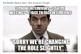 Memes Site - 24 hilarious recruitment memes by ed hunter onlymarketingjobs com