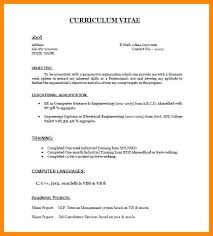 resume samples for freshers engineers pdf best resume format doc