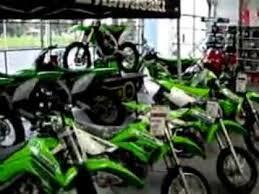 cheap second hand motocross bikes kawasaki brand new dirt bikes for sale youtube
