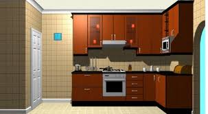 3d Modular Kitchen Design Software Free Download