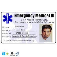 alert wallet card template 28 images printable pet emergency
