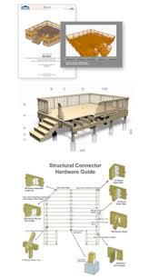 Free Wooden Deck Design Software by Deck Designer Lowe U0027s Canada