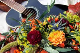 mariage hippie idées pour un mariage hippie chic