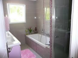 deco chambre parentale moderne chambre enfant salle de bain moderne avec baignoire salle bain
