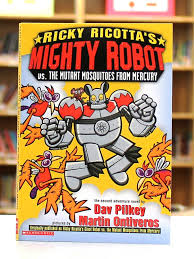 ricky ricotta ricky ricotta s mighty robot vs the mutant mosquitoes ri flickr