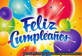 imagenes de cumpleaños para brenda bellas tarjetas de feliz cumpleaños animadas pensamientos para