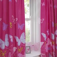 textile warehouse butterfly pink girls kids childrens ready made