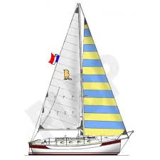 bruce roberts sailboat plans 18 30ft fine line boat plans u0026 designs