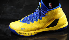 for curry kd and the warriors it s gotta be the shoes si