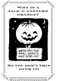 halloween cartoon jokes