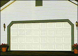 Overhead Door Problems Residential Garage Doors Openers Services Toronto Ontario Concord