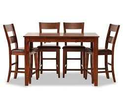 Counter Height Tables Furniture Row - High dining room sets