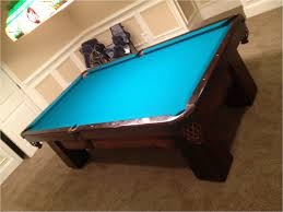 Valley Pool Table by How Much To Refelt A Pool Table Fresh How To Refelt A Valley Pool