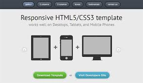 35 free high quality html5 responsive website templates web