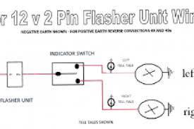 wiring diagram for motorcycle led indicators wiring diagram