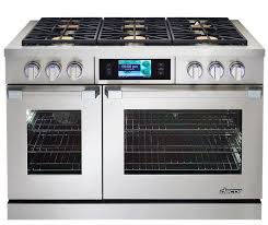 48 Inch Cooktop Gas The New Dacor 48 U201d Dual Fuel Range Reviews Ratings Prices