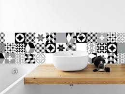 stickers carreaux cuisine luxe rénover salle de bain utilisant stickers carreaux cuisine 32
