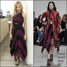 Fashion Sizzlers Archives Fashionsizzle by Proenza Schouler Archives Fashionsizzle
