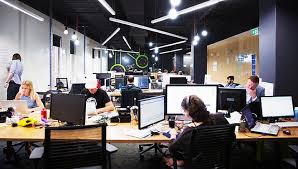 tech office pictures 9 things tech ceos need to consider when evaluating office space