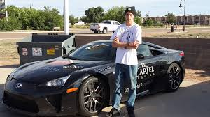 lexus lfa james edition i have always wanted to be in a picture with a rare car the lexus
