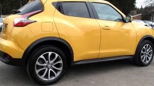 2014 certified used nissan juke 2014 64 nissan juke 1 6 tekna xtronic 5d auto 117 bhp youtube