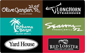 darden restaurants gift cards free 10 darden restaurants gift card after rebate money saving