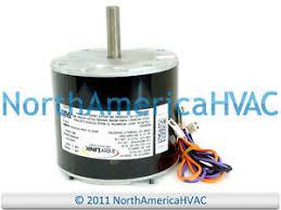 lennox condenser fan motor oem lennox ducane armstrong 1 10 hp condenser fan motor 12f49