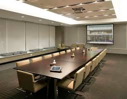 Square Boardroom Table Best 25 Boardroom Tables Ideas On Pinterest Conference Table