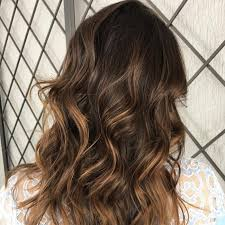 how to dye dark brown hair light brown 65 ideas for dark brown hair with highlights for the chic modern