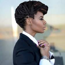 pictures of french rolls hairstyles for black women 2015 5 latest ghana braids hairstyles for women protective styles