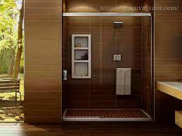 Bathroom Shower Ideas Chic Shower Design Ideas Small Bathroom Small Shower Ideas For