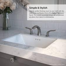 Bathrooms Design Inch Bathroom Faucet Small Home Decoration