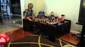 mountain rock train table imaginarium mountain rock train table christmas youtube idolza
