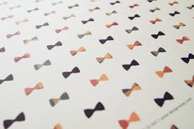 mustache wrapping paper moustaches and bow printable wrapping papers design is yay