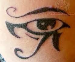 25 unique egyptian eye tattoos ideas on pinterest egyptian eye
