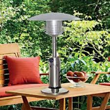 Stainless Steel Patio Table Az Patio Heaters Portable Table Top Stainless Steel Patio Heater