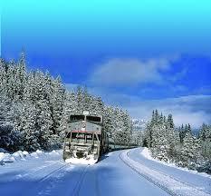 leavenworth snow train pacific northwest a list