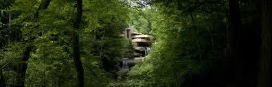 frank lloyd wright waterfall top 1000 fallingwater frank lloyd wright panorama
