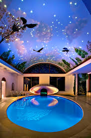 Pool Landscape Lighting Ideas by Inside Pool House A Swimming Pool Inside Your House Indoor House