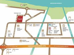 vue 8 residence latest new launch singapore property latest vue 8 residence location map