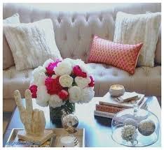 coffee table floral arrangements floral centerpieces for coffee table zen garden silk floral