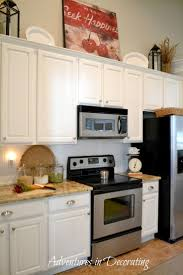 Beadboard Backsplash In Kitchen How To Decorate On Top Of Cabinets With Vaulted Ceiling Google