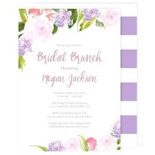 bridal brunch invite custom wedding shower invitations simplo co