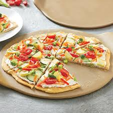 chef pizza cool veggie pizza recipes pered chef us site