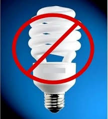 cfl bulbs contain mercury vapour a powerful neurotoxin facts
