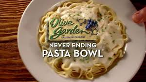 Olive Garden Never Ending Pasta Bowl Is Back - never ending pasta bowl is back at olive garden wheel n deal mama