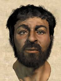 jesus u0027 face drawn by medical artist based on forensic