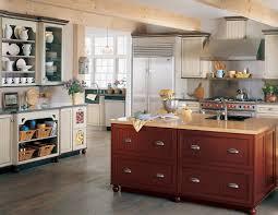 kitchen cabinets merillat