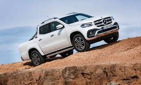 nissan frontier diesel engine 2018 mercedes pickup truck would you buy it if it came to the