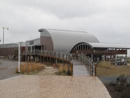 the brock environmental center a of sustainability u2014and